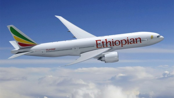 Ethiopian Airlines 4Star Airline Rating Skytrax