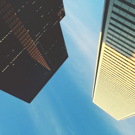 sky scrapers