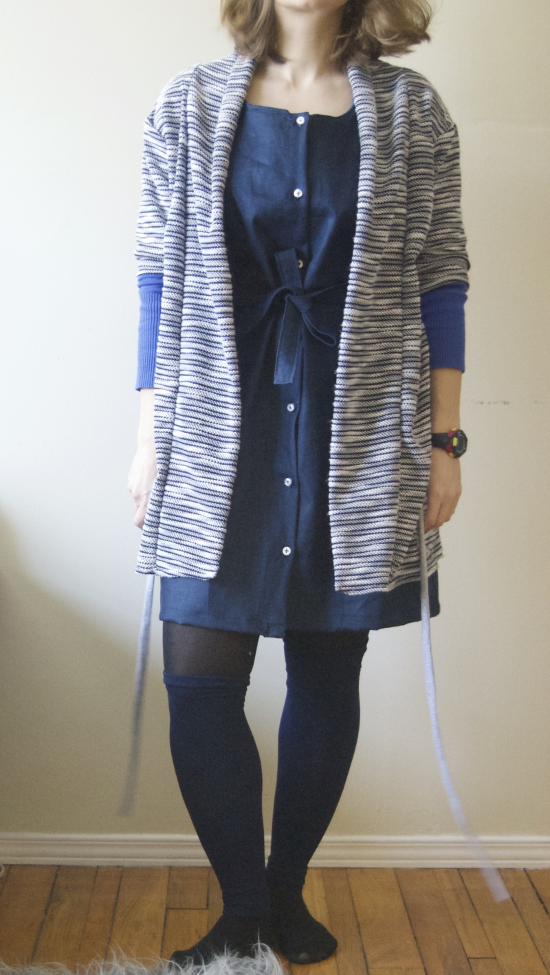 short_sleeved_longine_knit_cardigan_full