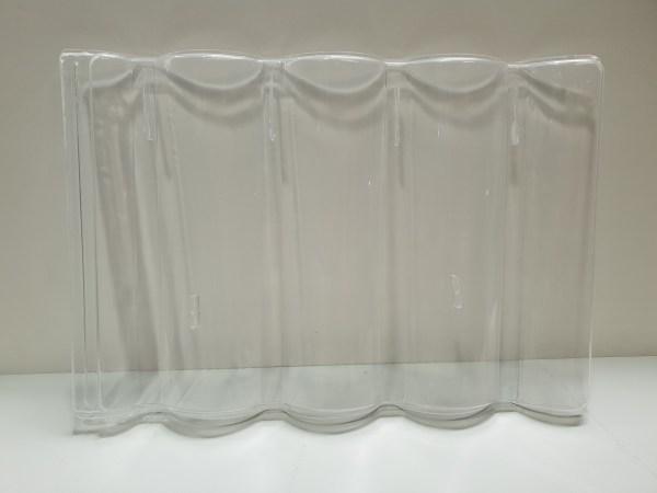 Elabana clear tile
