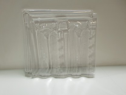 Old Wunderlich clear tile