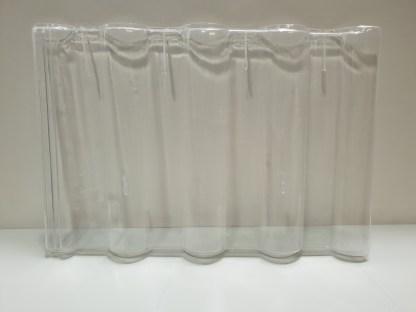 Windsor clear tile