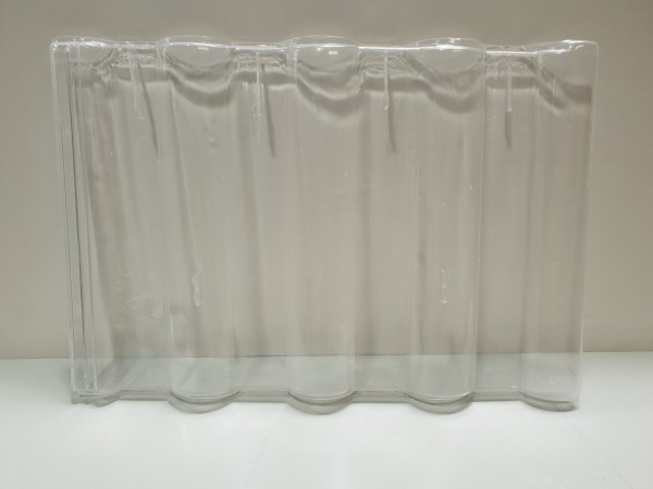 Windsor clear tile