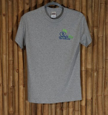 Men's Surf's Up tee