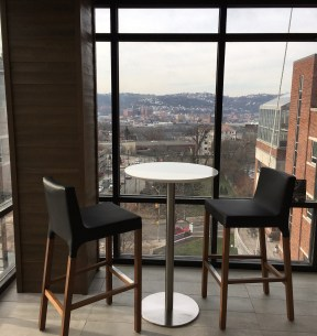 CAPTIVATING PITTSBURGH VIEWS