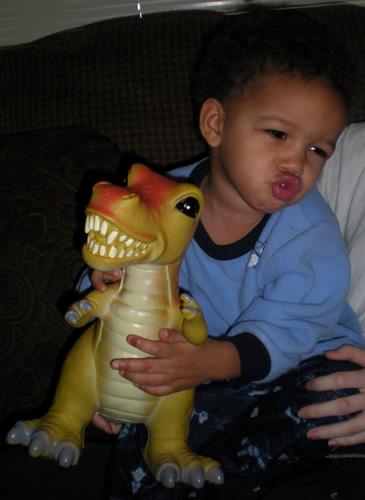 dinosaurboy