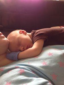cuddles9