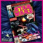 Marvel SW Comics episode