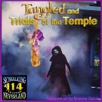 Rapunzel Kylo Ren Skywalking Through Neverland