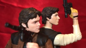 Solo Black Series 3