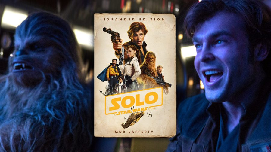 Book Review: Solo