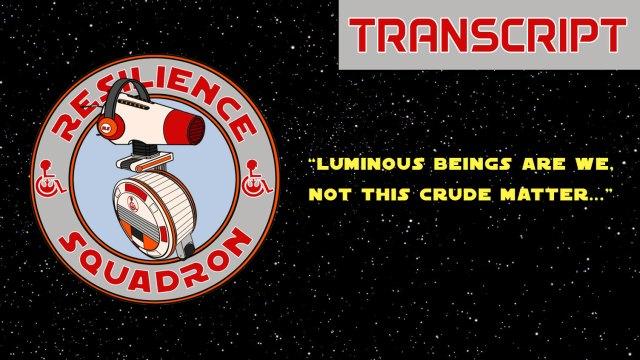 Resilience Squadron Logo