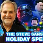 310: The Steve Sansweet Holiday Special