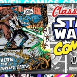 "Classic Marvel STAR WARS Comics #28: ""Whatever Happened to Jabba The HUT?"""