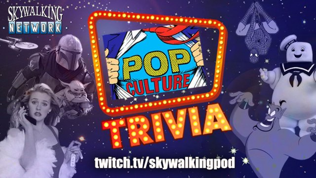 Click here to go straight to Pop Culture Trivia on our Twitch Channel