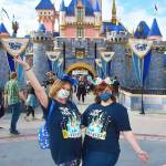 Neverland Clubhouse #8: Disneyland, Home Sweet Home!