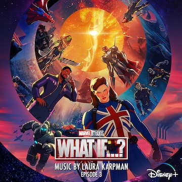What If...? soundtrack episode 3