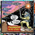 Classic Marvel STAR WARS Comics #34: THUNDER IN THE STARS