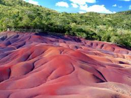 Mauritius Terre Colorate