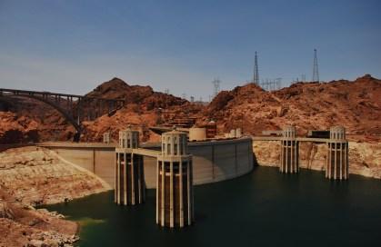 Arizona - Hoover Dam