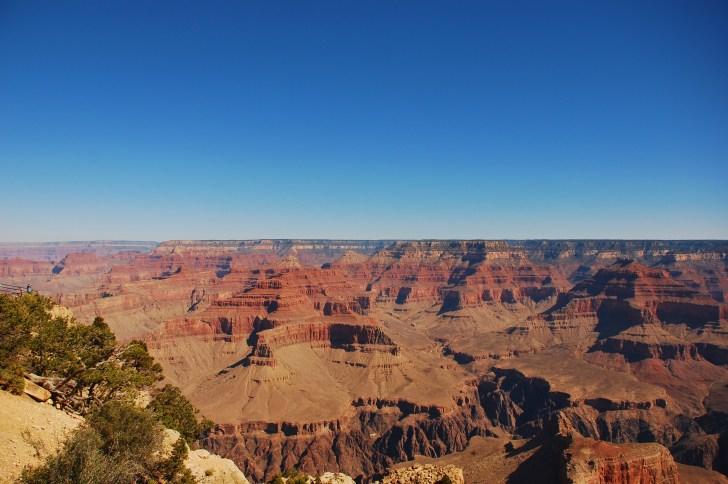 Grand Canyon - AZ
