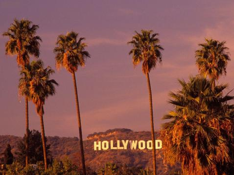 Hollywood_California