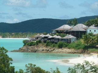 CocoBay Beach Resort