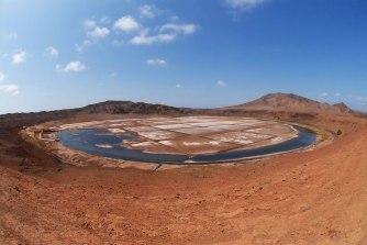 Pedra de Lume - Sal - Capo Verde