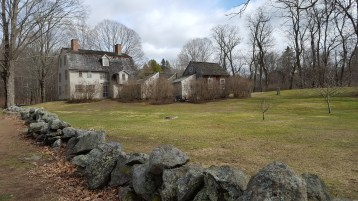 Concord - Old Manse