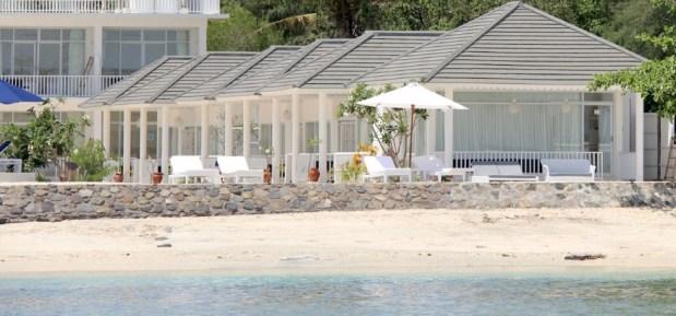 Gili Meno - The Seri Resort