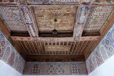 Kasbah di Ouarzazate Photo credit: papposilene