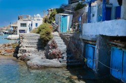 Milos - Grecia