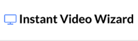Instant Video Wizard review