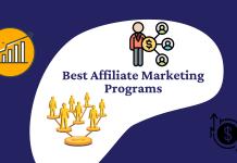 8 Best B2B Affiliate Marketing Programs