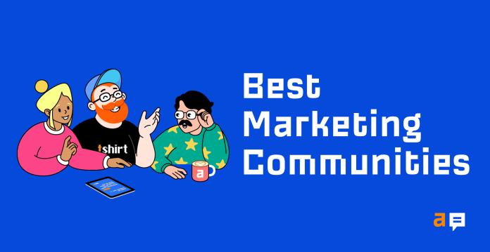 7 Best Affiliate Marketing Communities