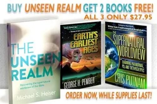 Heiser Unseen Realm