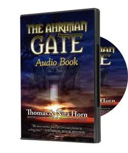 HAVE SOME GATES ALREADY BEEN OPENED!?  GET THE 8-HOUR AUDIO BOOK FREE -- EXCLUSIVELY FROM SKYWATCH TV WHILE SUPPLIES LAST!