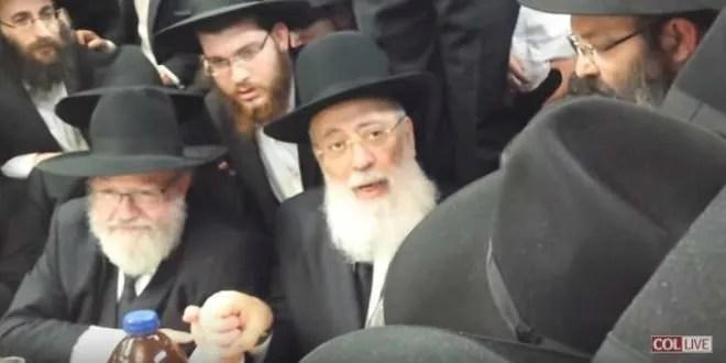 Rabbi Amar