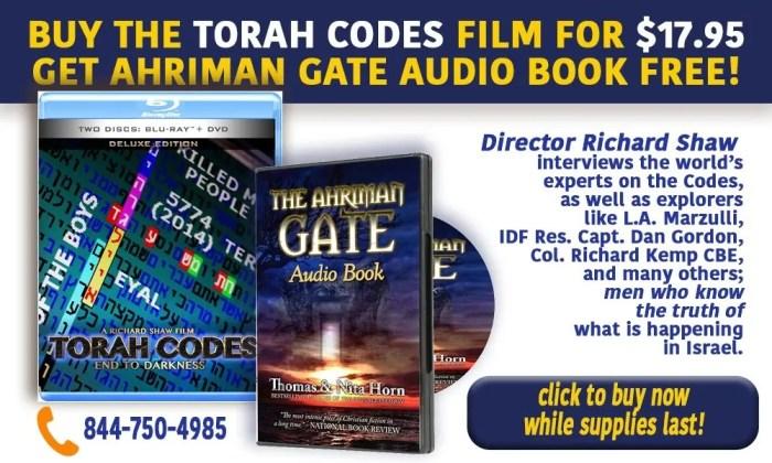 Torah Ahriman