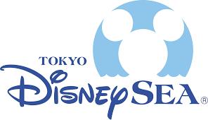 Disney Seas Tokyo logo