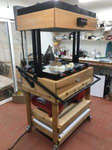 For Sale Vacuum Form Machine