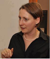 Sara Batts