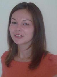 Sarah Wolfenden