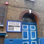 Sandys Row Synagogue, founded by Dutch Jews. Photo: Seema Rampersad
