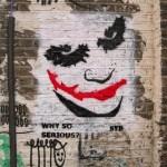Spitalfields Street Art. Photos: 1 & 2 Caroline Horne, 3 Seema Rampersad
