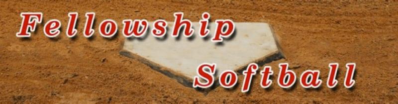 Fellowship Softball