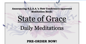 State of Grace Pre-Order Header