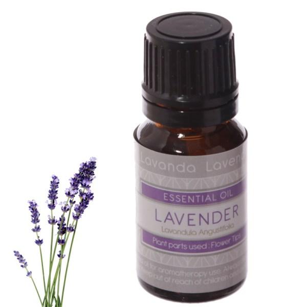 Lavendelolie etherische olie 10 ml