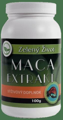 maca-peruánska