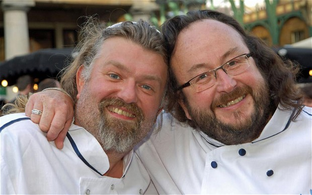 David james myers 62 years old, better known as one half of the hairy biker with si king, is an english television presenter. Hairy Bikers will bring their food and frolics to Belfast ...